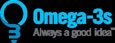 Omega 3s, Always a Good Idea